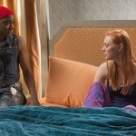 "Lafayette and Jessica  - True Blood 7.04 ""Death Is Not the End"""