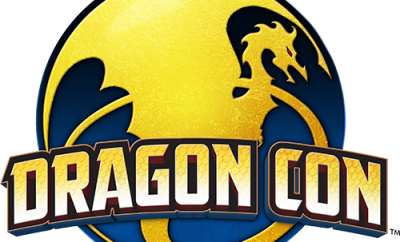 2014 Dragon Con logo