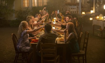 "True Blood series finale ""Thank You"""