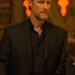 Christopher Heyerdahl as Dieter Braun