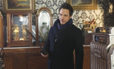 Michael Raymond-James OUAT