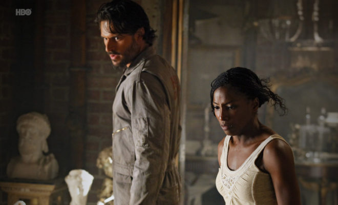 "True Blood Episode 3.07: ""Hitting the Ground"""