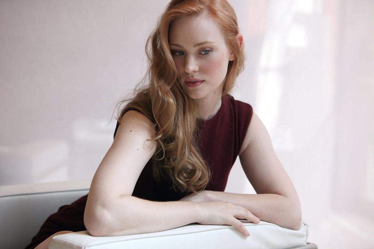 Deborah Ann Woll To Co Star In Netflix S Daredevil Series True