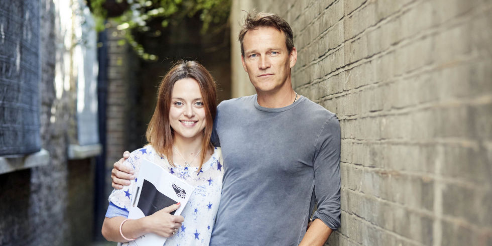 Stephen Moyer Returns to UK TV with SAFE HOUSE | True-Blood net